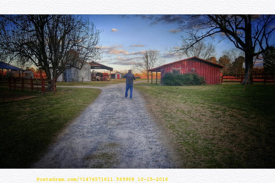 PostaGram.com Postcard